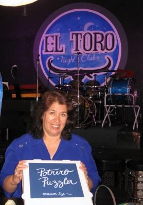 Norma at El Toro