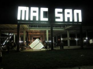 MAC SAN